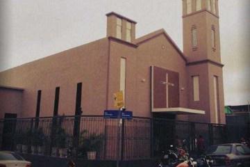igreja santo antonio1206 - Paróquia de Campina Grande realiza live solidária nesta sexta-feira