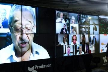 imagem materia - RECEITA MÉDICA SEM PRAZO: 'A extensão da validade da receita é necessária durante a pandemia', diz José Maranhão