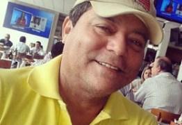 LUTO NA POLÍTICA: Morre o vereador Deda Ribeiro vítima de Covid-19