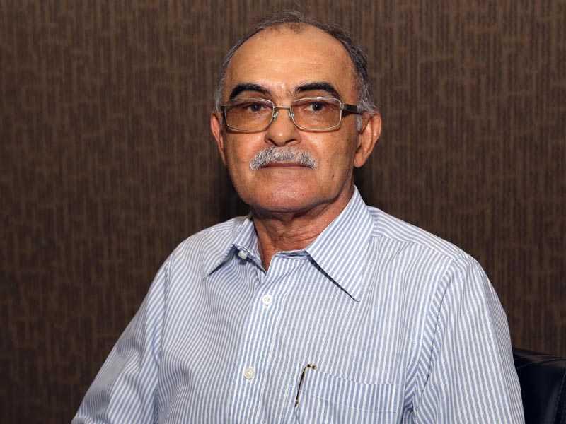 Morre em Campina Grande professor da UEPB, Cícero Agostinho