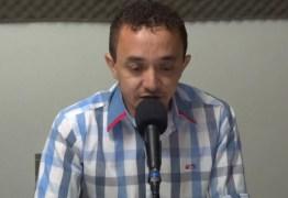 Pré-candidato a prefeito revela que vem sofrendo ameaças ligadas politicamente a gestão municipal de São Domingos – VEJA VÍDEO