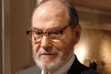 leonardo villar 9e0e5d8dfb90adfc3ad294eec8b712c8 - Ator de 'O pagador de promessas' e 'Passione', morre aos 96 anos
