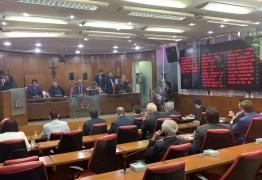 Vereadores de João Pessoa discutem reajuste de salários para quase R$ 19 mil