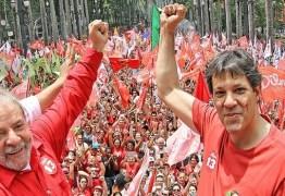 """Colunista de O Globo que fez texto do """"perdão ao PT"""" agora fala em """"Lula x Haddad"""""""