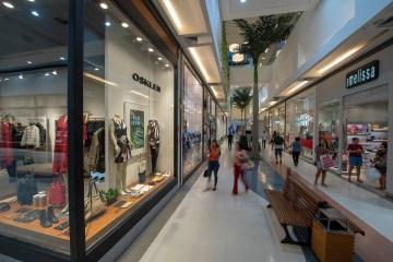 manaira shopping - TERCEIRA ETAPA: PMJP vai liberar funcionamento de shoppings até 20h e lojas de rua em horário diferenciado