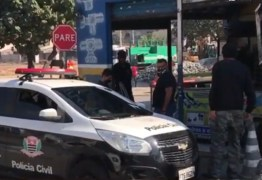BOA AÇÃO DA MORTE: Moradores de rua morrem após comer marmita doada em SP