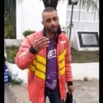 motoboy55 - Motoboy agredido por PMs diz que foi eletrocutado dentro da viatura e ameaçado de morte - VEJA VÍDEO