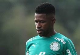 De olho nas quartas, Palmeiras volta aos treinos com Ramires e Gómez