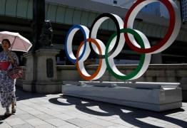 Instalações dos Jogos de Tóquio começam a ser abertas ao público