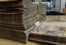 OPERAÇÃO PIRITA: Polícia Federal fecha laboratório que falsificava dinheiro