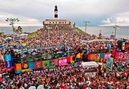 Prefeito de Salvador quer adiar Carnaval para maio ou junho em conjunto com Rio e São Paulo