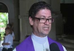 FALTA DE PROVAS: Padre afastado por denúncia de abuso sexual é inocentado e reintegrado à Arquidiocese – ENTENDA