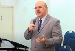 Ministro da Educação testa positivo para Covid-19