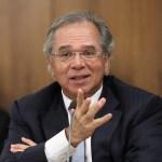 paulo guedes 4 - CARTEIRA VERDE AMARELA: Guedes quer contrato de trabalho por hora e sem FGTS e contribuição ao INSS