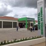 pombal - SEM VAGAS: leitos do Hospital Regional de Pombal tem 100% de ocupação com pacientes da Covid-19
