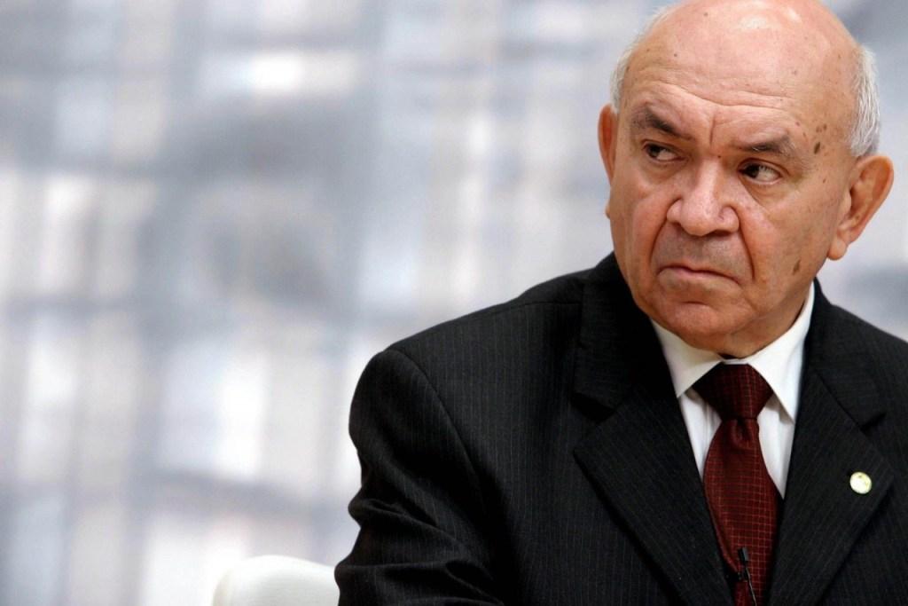 severino cavalcanti 20050216 001 scaled 1 1024x683 - Morre Severino Cavalcanti, ex-presidente da Câmara dos Deputados