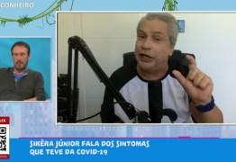 NO PÂNICO: Sikêra Jr fala sobre apoio a Bolsonaro e ajuda de Danilo Gentili – ASSISTA