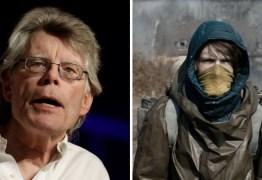 Stephen King, mestre do horror, indica Dark como uma das melhores séries da Netflix