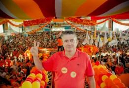 Dr. Romualdo alfineta atual prefeito e lança sua pré-candidatura a prefeito da cidade do Congo – VEJA VÍDEO