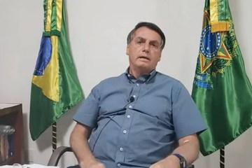 unnamed 4 - Bolsonaro volta a defender ações contra pandemia e alerta para risco de recessão