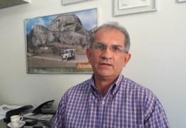 Vital Costa questiona pré-candidatura de Benjamim Maranhão e diz que população de Araruna está cansada de mentiras