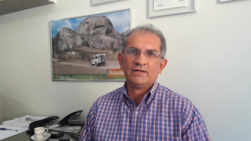 vital costa 800x450 1 - Vital Costa questiona pré-candidatura de Benjamim Maranhão e diz que população de Araruna está cansada de mentiras