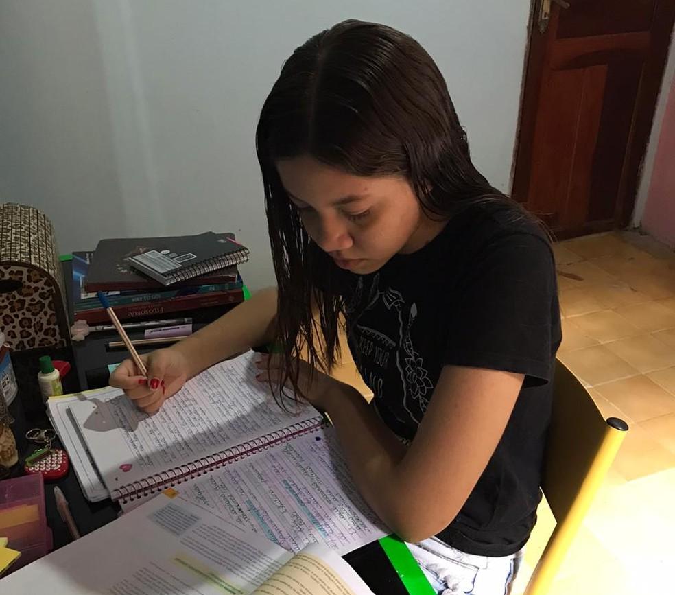 whatsapp image 2020 07 03 at 13.46.59 - Ensino público vive 'apagão' na pandemia com alunos sem acesso às aulas on-line