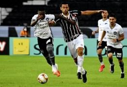 Fluminense empata com Botafogo e avança à final da Taça Rio contra Flamento