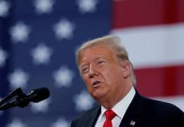 'Totalmente apropriado', diz Trump sobre discurso de incentivo à invasão ao Congresso
