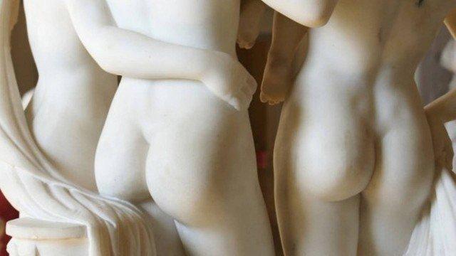 xblog bum 1.jpg.pagespeed.ic .5WjFW mE2p - Museus disputam título de escultura com o melhor bumbum