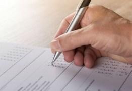 Concurso público para Condado, na Mata Norte de Pernambuco, oferece 77 vagas