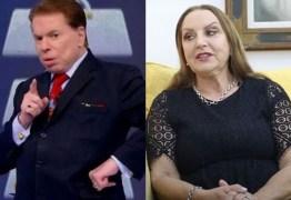 Justiça pede teste de DNA e suposta filha de Silvio Santos diz: 'O meu direito'