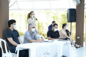 Novos serviços no combate à Covid-19 e plantão médico 24h são implantados pela prefeitura e Alhandra em Mata Redonda