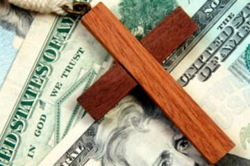 1382186 415605 - Capitalismo x religião x cristianismo - Por Sebastião Costa