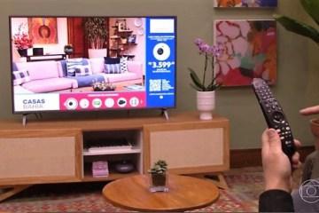 15418 T Commerce frame E de Casa 1 scaled 770x499 1 - Casas Bahia e Globo firmam acordo para T-commerce