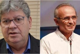 COLETIVA VIRTUAL: João Azevêdo anuncia apoio a Cícero Lucena as 11 hs. desta segunda com participação Aguinaldo e Daniela Ribeiro