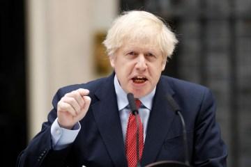 2020 04 27t083005z 920373382 rc2wcg94e84c rtrmadp 3 health coronavirus britain - Premiê britânico diz que escolas precisam reabrir em setembro