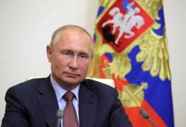 Com vacina, Rússia quer se recolocar entre potências globais