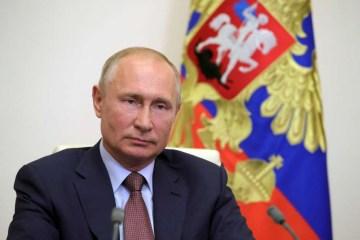 2020 06 29T134431Z 2 LYNXMPEG5S18C RTROPTP 4 RUSSIA VOTOS REFORMA PESQUISA - Com vacina, Rússia quer se recolocar entre potências globais