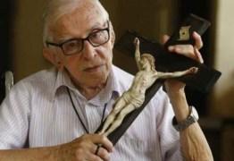Entidades emitem nota de pesar pelo falecimento de Pedro Casaldáliga, bispo emérito de São Félix do Araguaia