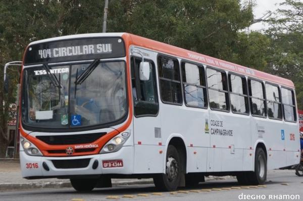 316 - Prefeitura anuncia subsídio que dobrará passagens de ônibus compradas pela população em CG