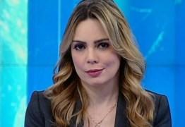 'GANHA MUITO': Alto salário de Rachel Sheherazade incomoda Silvio Santos e pode causar demissão