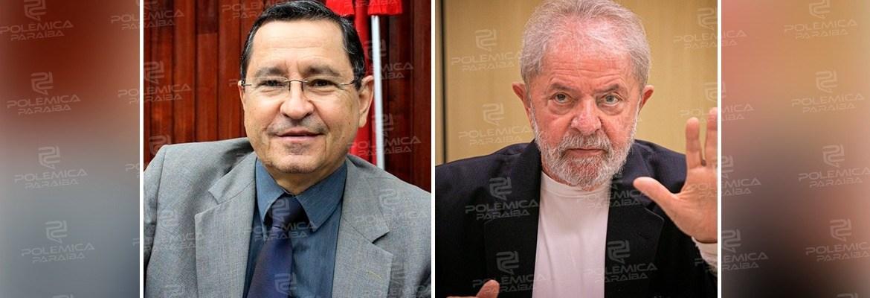 7713885a ded1 4e4d 91a6 21119769e27c - LULA CÁ: Gleisi Hoffmann confirma vinda de Lula a Paraíba para apoiar Anísio Maia