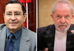 LULA CÁ: Gleisi Hoffmann confirma vinda de Lula a Paraíba para apoiar Anísio Maia