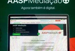 ONLINE: AASP lança Plataforma Digital de Mediação para profissionais da advocacia