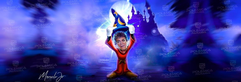 839acf01 4933 436f 9dec c750454026f9 - Afinal, qual a magia que torna Ricardo Coutinho tão especial? – Por Anderson Costa