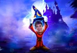 Afinal, qual a magia que torna Ricardo Coutinho tão especial? – Por Anderson Costa