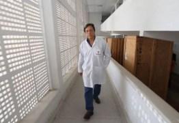 """EXCOMUNGADO: médico pernambucano já tinha sido """"cancelado"""" pela igreja em 2009"""