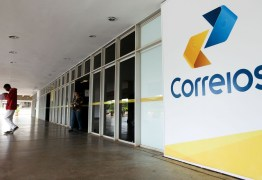 Funcionários dos Correios entram em greve em todo o país
