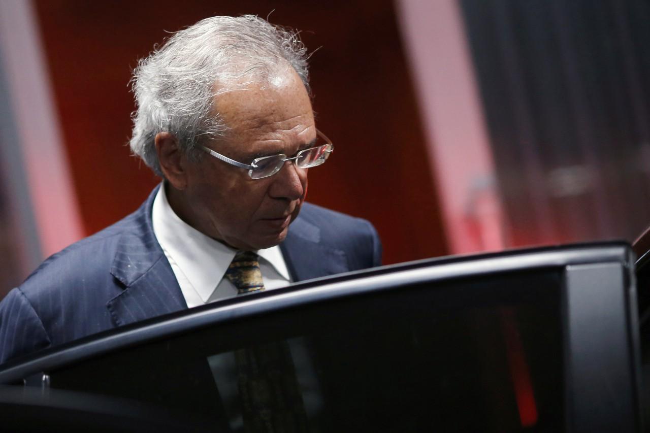 Liberais ameaçam nova debandada no Ministério da Economia